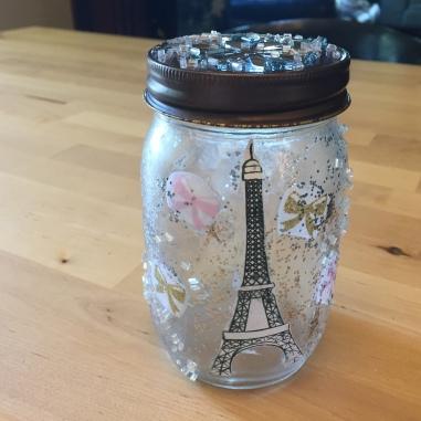 Magical Light Jar
