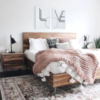 10 Tips To Make Your Small Bedroom Feel Bigger