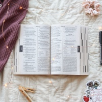 8 Resources That Every Christian Girl Needs