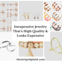 Inexpensive Jewelry That's High Quality & Looks Expensive