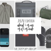 The Ultimate DAD & GUY Gift Guide 2020 Edition
